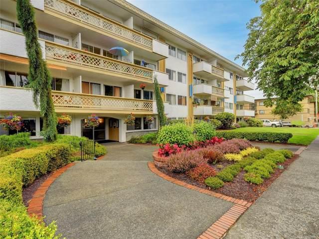 777 Cook St #306, Victoria, BC V8V 3Y9 (MLS #886461) :: Call Victoria Home