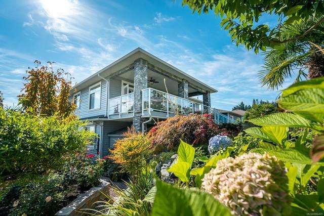3316 Lanai Lane, Colwood, BC V9C 4M9 (MLS #886465) :: Pinnacle Homes Group
