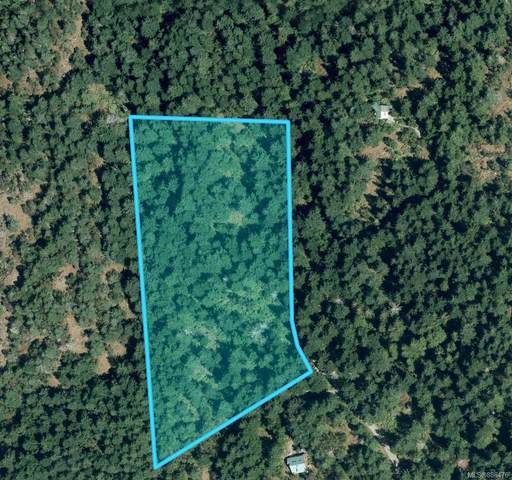 LOT 9 Old Mossy Rd, Highlands, BC V9E 2A3 (MLS #886476) :: Day Team Realty