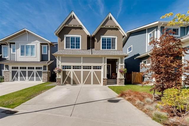 3474 Curlew St, Colwood, BC V9C 0N3 (MLS #886504) :: Pinnacle Homes Group