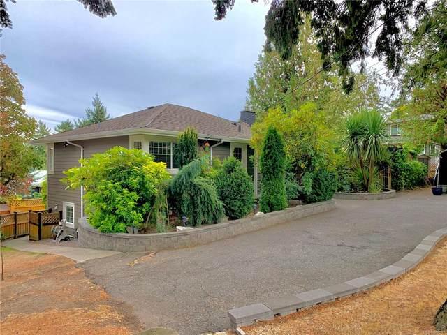 4241 Gordon Head Rd, Saanich, BC V8N 3Y4 (MLS #886537) :: Pinnacle Homes Group