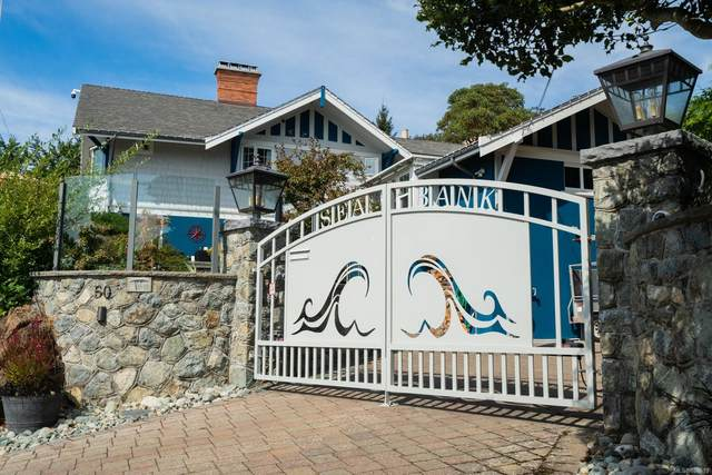 50 King George Terr, Oak Bay, BC V8S 2J9 (MLS #886619) :: Call Victoria Home