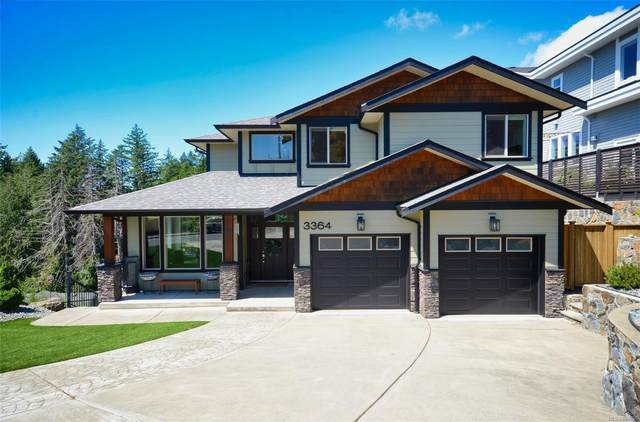 3364 Sewell Rd, Colwood, BC V9C 3J1 (MLS #886666) :: Day Team Realty