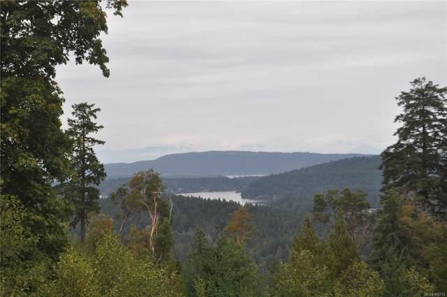 14 Trustees Trail, Salt Spring Island, BC V8K 2Y1 (MLS #886719) :: Day Team Realty