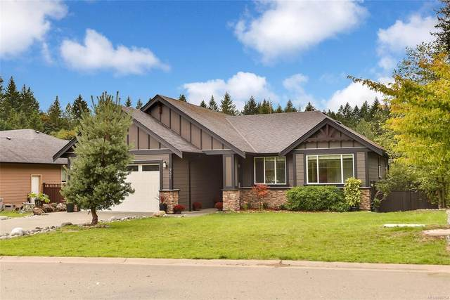 931 Deloume Rd, Mill Bay, BC V0R 2P1 (MLS #886754) :: Day Team Realty