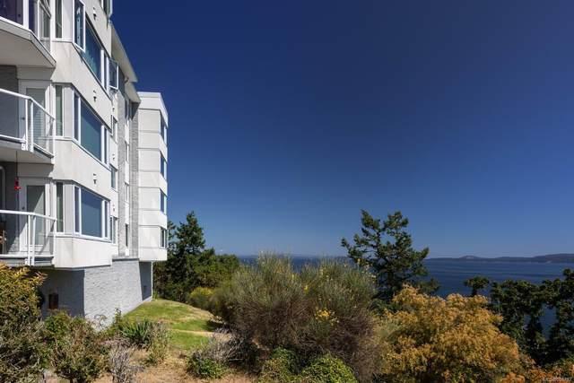2829 Arbutus Rd #2201, Saanich, BC V8N 5X5 (MLS #886792) :: Pinnacle Homes Group