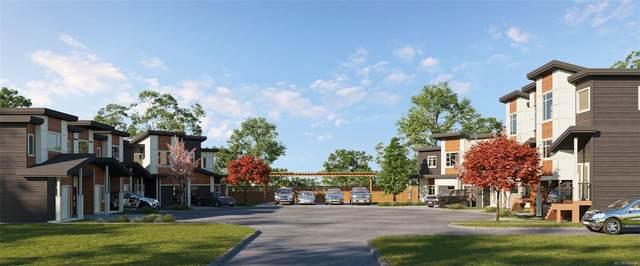 3559 Vision Rd #110, Langford, BC V9C 0C4 (MLS #886864) :: Pinnacle Homes Group