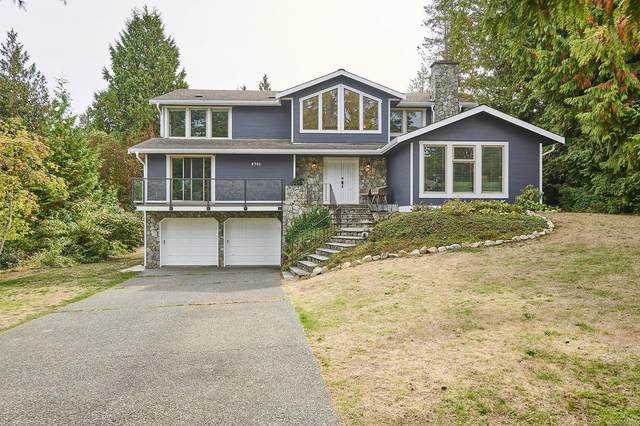 8781 Forest Park Dr, North Saanich, BC V8L 4E8 (MLS #886875) :: Day Team Realty