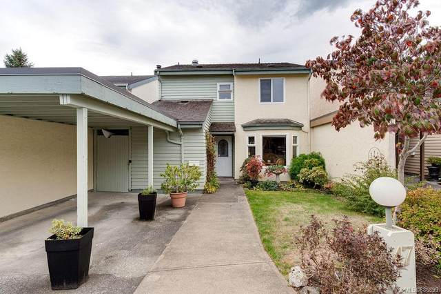 7925 Simpson Rd #47, Central Saanich, BC V8M 1L3 (MLS #886899) :: Day Team Realty