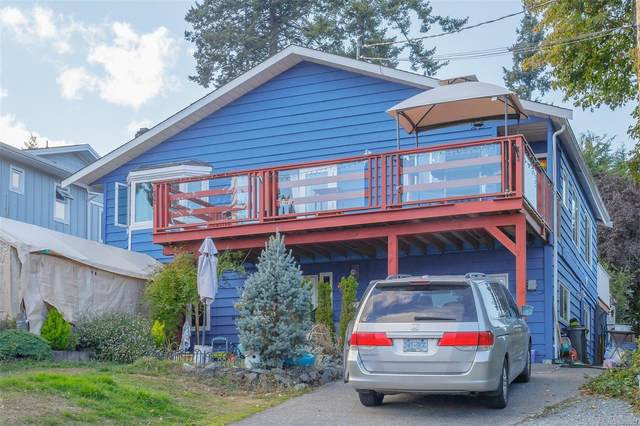 3328 Hockering Rd, Colwood, BC V9C 1Y2 (MLS #886901) :: Day Team Realty