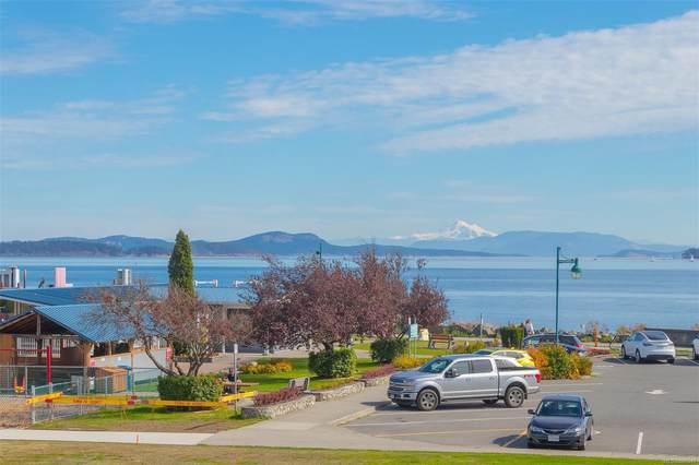 9560 Fifth St #215, Sidney, BC V8L 2W5 (MLS #886948) :: Call Victoria Home