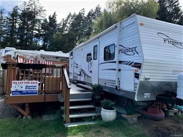 171 Tripp Rd #24, Salt Spring Island, BC V8K 1K6 (MLS #886963) :: Day Team Realty