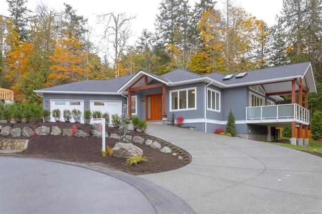 1731 Greenpark Pl, North Saanich, BC V8L 5N5 (MLS #886970) :: Call Victoria Home
