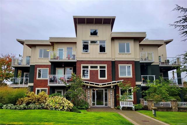 2415 Amherst Ave #203, Sidney, BC V8L 2H1 (MLS #886975) :: Call Victoria Home