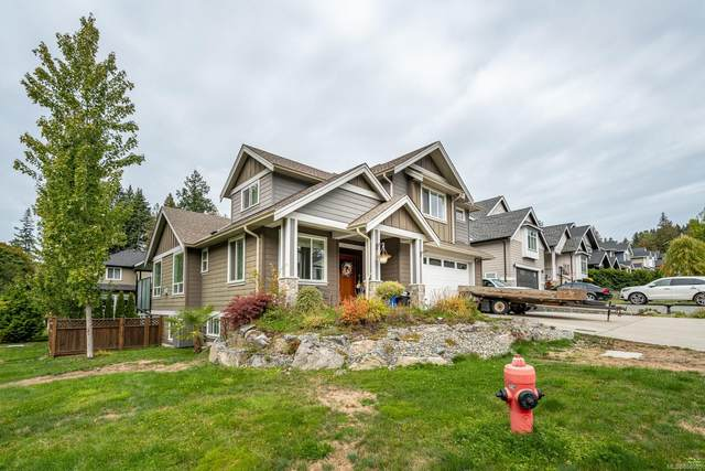3595 Goldspur Rd, Langford, BC V8Y 1A5 (MLS #886985) :: Day Team Realty