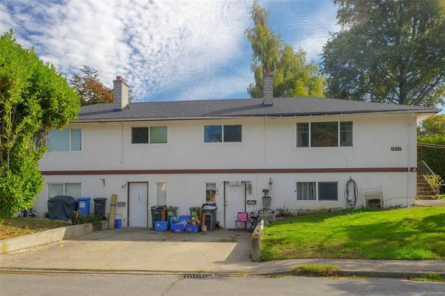 1035 Russell St, Victoria, BC V9A 3Y2 (MLS #887083) :: Call Victoria Home