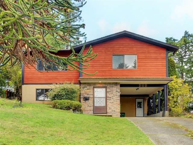 484 Meredith Cres, Saanich, BC V8Z 1C3 (MLS #887112) :: Call Victoria Home