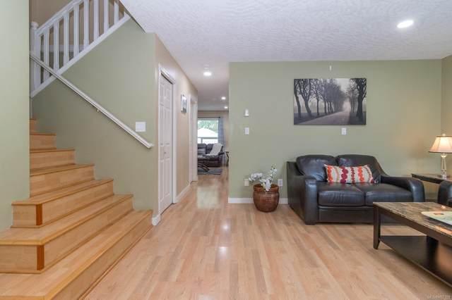 2723 Jacklin Rd #117, Langford, BC V9B 3X7 (MLS #887129) :: Day Team Realty