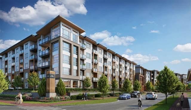 920 Reunion Ave N #534, Langford, BC V1V 1V1 (MLS #887160) :: Pinnacle Homes Group