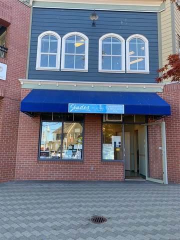 335 Wesley St #101, Nanaimo, BC V9R 5B9 (MLS #887176) :: Call Victoria Home