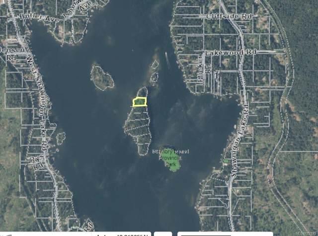2 Shawnigan Lake Rd, Shawnigan Lake, BC V0R 2W3 (MLS #887179) :: Day Team Realty