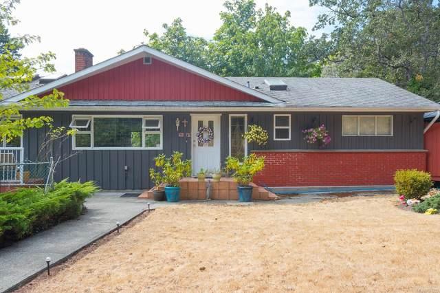5080 West Saanich Rd, Saanich, BC V9E 2E7 (MLS #887253) :: Call Victoria Home