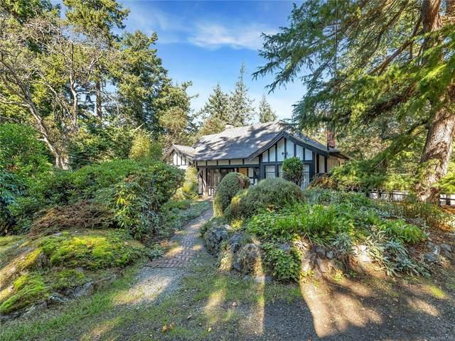 3908 Sheret Pl, Saanich, BC V8N 4J7 (MLS #887366) :: Pinnacle Homes Group