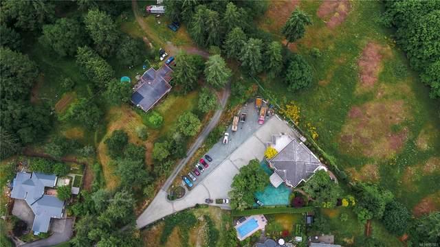 1662 Maple Bay Rd, Duncan, BC V9L 5N7 (MLS #887621) :: Pinnacle Homes Group