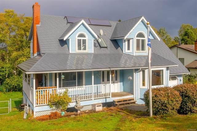 840 Ankathem Pl, Colwood, BC V9B 5J4 (MLS #887625) :: Pinnacle Homes Group