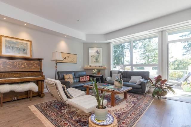 3110 Havenwood Lane #404, Colwood, BC V9C 0P4 (MLS #887705) :: Call Victoria Home