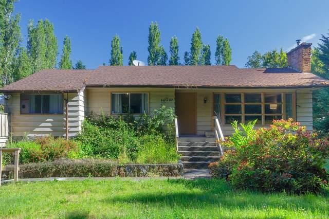1050A Mctavish Rd, North Saanich, BC V8L 5T4 (MLS #887726) :: Call Victoria Home
