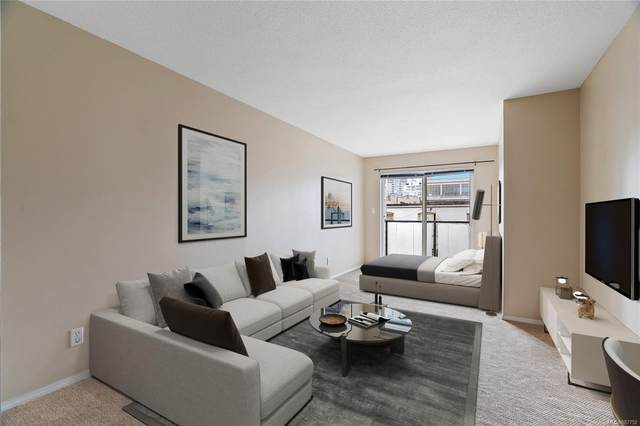 827 North Park St #409, Victoria, BC V8W 1S9 (MLS #887752) :: Pinnacle Homes Group