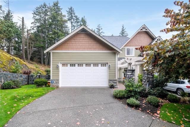 945 Bear Mountain Pkwy #101, Langford, BC V9B 6T1 (MLS #887772) :: Pinnacle Homes Group
