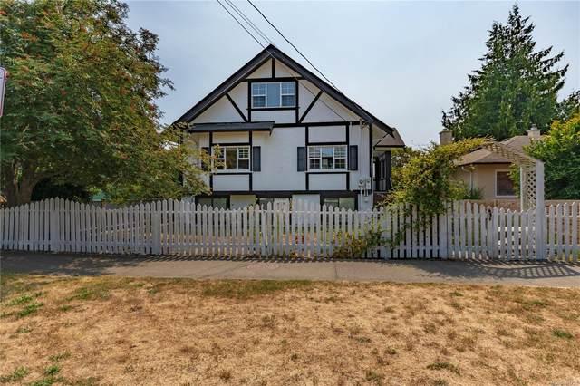 1151 Oxford St, Victoria, BC V8V 2V2 (MLS #887791) :: Call Victoria Home