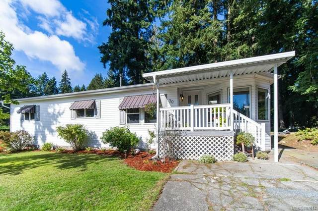 3640 Trans Canada Hwy #70, Cobble Hill, BC V0R 1L7 (MLS #887814) :: Day Team Realty
