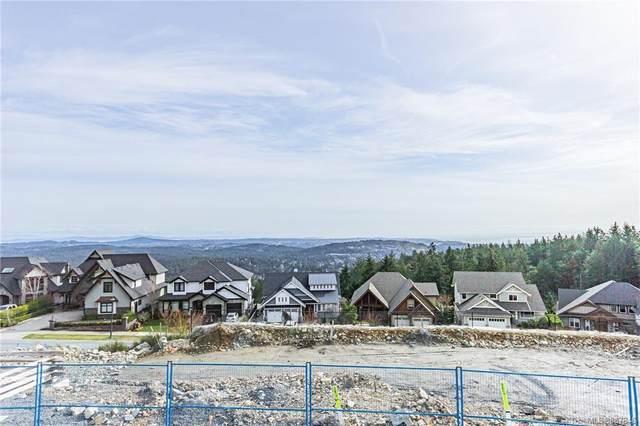 Lot 9 Navigators Rise, Langford, BC V9B 0P4 (MLS #887846) :: Pinnacle Homes Group
