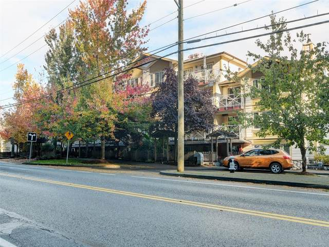 364 Goldstream Ave #402, Colwood, BC V9B 2W3 (MLS #887861) :: Call Victoria Home