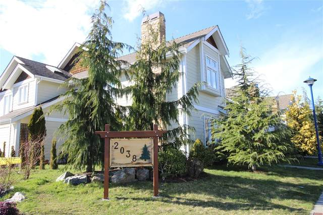 2038 Gatewood Rd #115, Sooke, BC V9Z 0L6 (MLS #887881) :: Pinnacle Homes Group