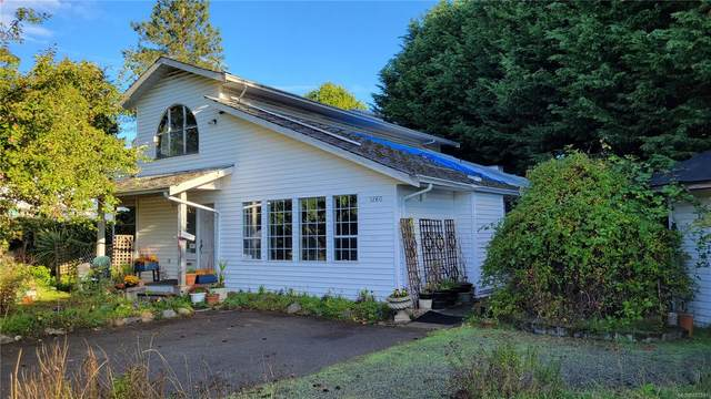 1260 Dunsterville Ave, Saanich, BC V8Z 2W8 (MLS #887891) :: Call Victoria Home