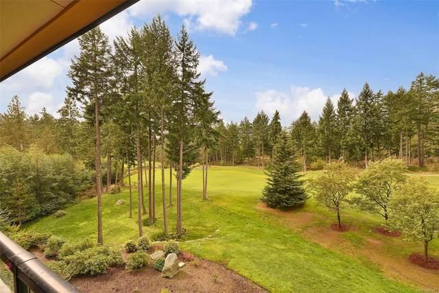 1400 Lynburne Pl #317, Langford, BC V9B 0A4 (MLS #887901) :: Pinnacle Homes Group