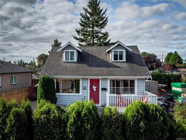 67 Crease Ave, Saanich, BC V8Z 1S6 (MLS #887912) :: Call Victoria Home