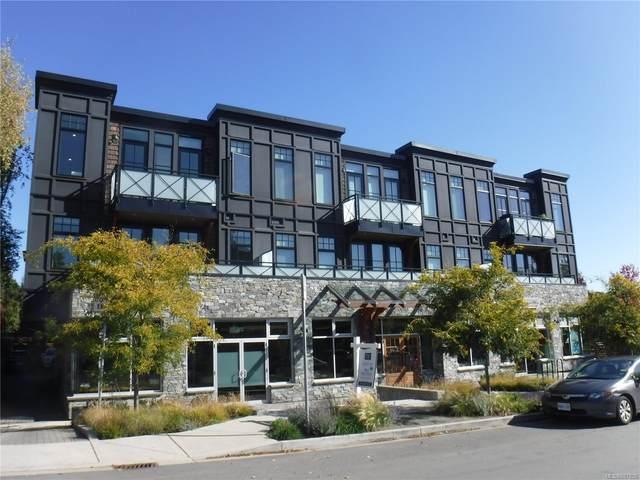 2580 Penrhyn St #307, Saanich, BC V8N 1G3 (MLS #887926) :: Call Victoria Home