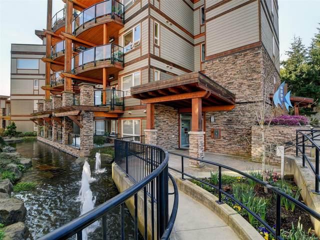 6591 Lincroft Rd #404, Sooke, BC V9Z 1M2 (MLS #887947) :: Pinnacle Homes Group