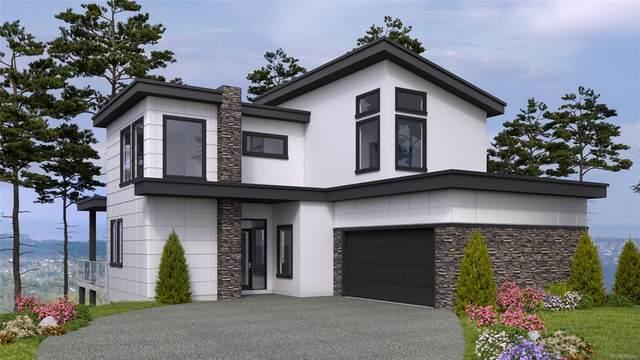 Lot 19 Navigators Rise, Langford, BC V9B 0P4 (MLS #888001) :: Pinnacle Homes Group