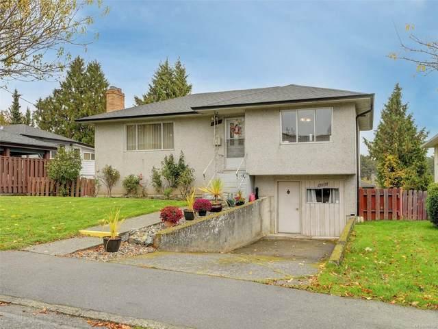 4151 Birtles Ave, Saanich, BC V8Z 3Z3 (MLS #888004) :: Pinnacle Homes Group