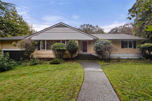 2505 Cotswold Rd, Oak Bay, BC V8R 3S3 (MLS #888044) :: Call Victoria Home