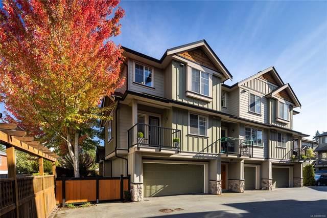 2661 Deville Rd #105, Langford, BC V9B 0G6 (MLS #888100) :: Pinnacle Homes Group
