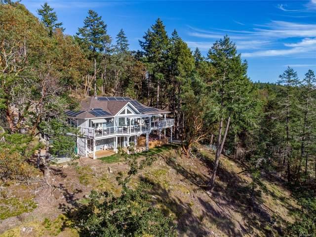 2325 Mackinnon Rd, Pender Island, BC V0N 2M1 (MLS #888112) :: Pinnacle Homes Group