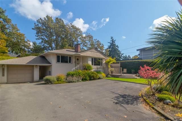 3755 Ascot Dr, Saanich, BC V8P 3S2 (MLS #888149) :: Pinnacle Homes Group
