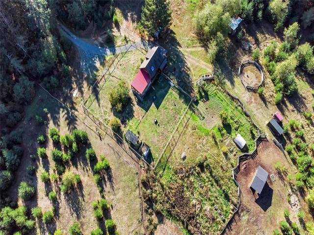 4750 Sahtlam Estates Rd, Duncan, BC V9L 6J3 (MLS #888151) :: Pinnacle Homes Group